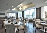 Hôtel Nanaimo - Best Western Dorchester Hotel-4