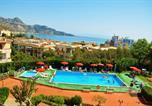 Hôtel Giardini-Naxos - Residence Villa Giardini-1