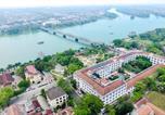 Hôtel Huế - Saigon Morin Hotel-1
