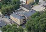 Hôtel Kotka - Hotel Degerby-1