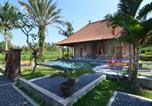 Location vacances Ubud - Villa suksma-1