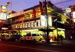 Hôtel Philippines - Vip Suite Hotel-3