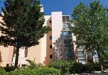 Location vacances Le Grau-du-Roi - Apartment Port Royal - Brick-1