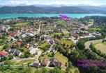 Location vacances Klagenfurt - Appartements Bürger-2