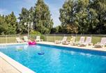 Hôtel 4 étoiles Ouistreham - Novotel Bayeux-1