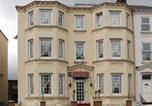 Hôtel Great Yarmouth - Oyo The Chatsworth Hotel-1