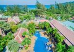 Villages vacances Choeng Thale - Princess Kamala Beachfront Hotel-1