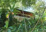 Location vacances Quepos - Kiskadee Casa-4