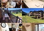 Location vacances Alp - Panoramic Residencia Pista Llarga-1