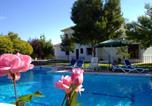 Location vacances Almedinilla - Casa de la Higuera-2