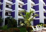 Hôtel Campeche - Hotel Debliz-4
