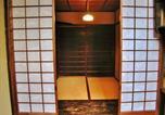Hôtel Japon - Small World Guest House-3