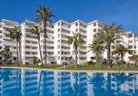 Location vacances Javea - Apartment Don Pepe.5-1