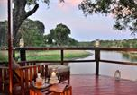 Camping Afrique du Sud - Hamiltons Tented Camp-2
