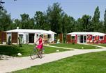 Camping 5 étoiles Sillé-le-Philippe - Yelloh! Village - Parc Du Val De Loire-3