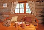Location vacances Heinola - Holiday Home Kopinkallio 3-3