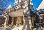 Hôtel Mendoza - Alquiler para turistas en Mendoza