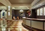 Hôtel Bristol - Bristol Marriott Royal Hotel-3