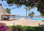 Location vacances Puerto Vallarta - Enjoy Vallarta 2 Br Ocean Front + Great Services-3