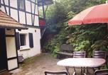Location vacances Wienrode - Holiday home Mozartstr. C-3