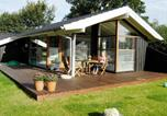 Location vacances Hjerting - Three-Bedroom Holiday home in Esbjerg V 1-1