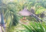 Location vacances Grand Baie - Prestige Tropical Villa (close to the beach)-2