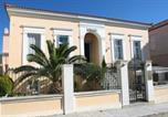 Hôtel Andros - Archontiko Eleni-1