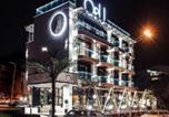 Hôtel Varna - Opu Boutique Hotel-1
