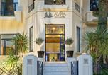 Hôtel Chanee - Avra City Hotel-2