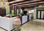 Hôtel Algérie - Tulip Inn Naya-2