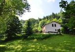 Location vacances Bouillon - Cosy Holiday Home in Noirefontaine with Garden-2