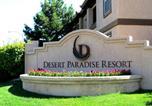 Location vacances Las Vegas - Desert Paradise Resort By Diamond Resorts-2