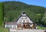Location vacances Sulz am Neckar - Landgasthof Untere Muhle-4
