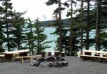 Location vacances Haines - Viking Cove Chinook Cabin-1