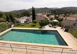 Location vacances Peypin - Les Terrasses de Provence-1
