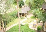 Hôtel Mali - Le Baobab-3