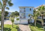 Location vacances Jacksonville Beach - Blue Breeze House-1
