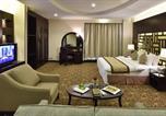 Hôtel Taif - Awaliv International Hotel-2