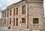 Location vacances Fermoselle - Casa Rural Buenaventura-1
