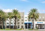 Hôtel Anaheim - Wyndham Anaheim-1
