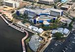 Hôtel Jacksonville - Lexington Hotel and Conference Center - Jacksonville / Riverwalk-2