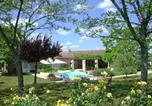 Location vacances  Lot et Garonne - Sainte-Colombe-de-Duras Villa Sleeps 6 Pool Wifi-1