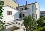Location vacances Istria - Apartment in Pula/Istrien 11128-1