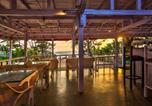 Hôtel Baga - Shining Sand Beach Hotel-2