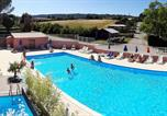 Camping avec Piscine Pertuis - Flower Camping Provence Vallée-1