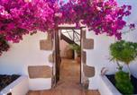Location vacances Tinajo - El Jallo - Adults Only-4