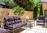 Hôtel Murchison - Tuscany Gardens Motor Lodge-1