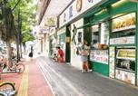 Location vacances Guangzhou - South Donghua Road Apartment 00112410-4
