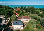 Hôtel Balatonfüred - Hello Balcsi Panzió-3