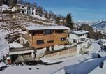 Location vacances Kaprun - Apartment Inge 1-4